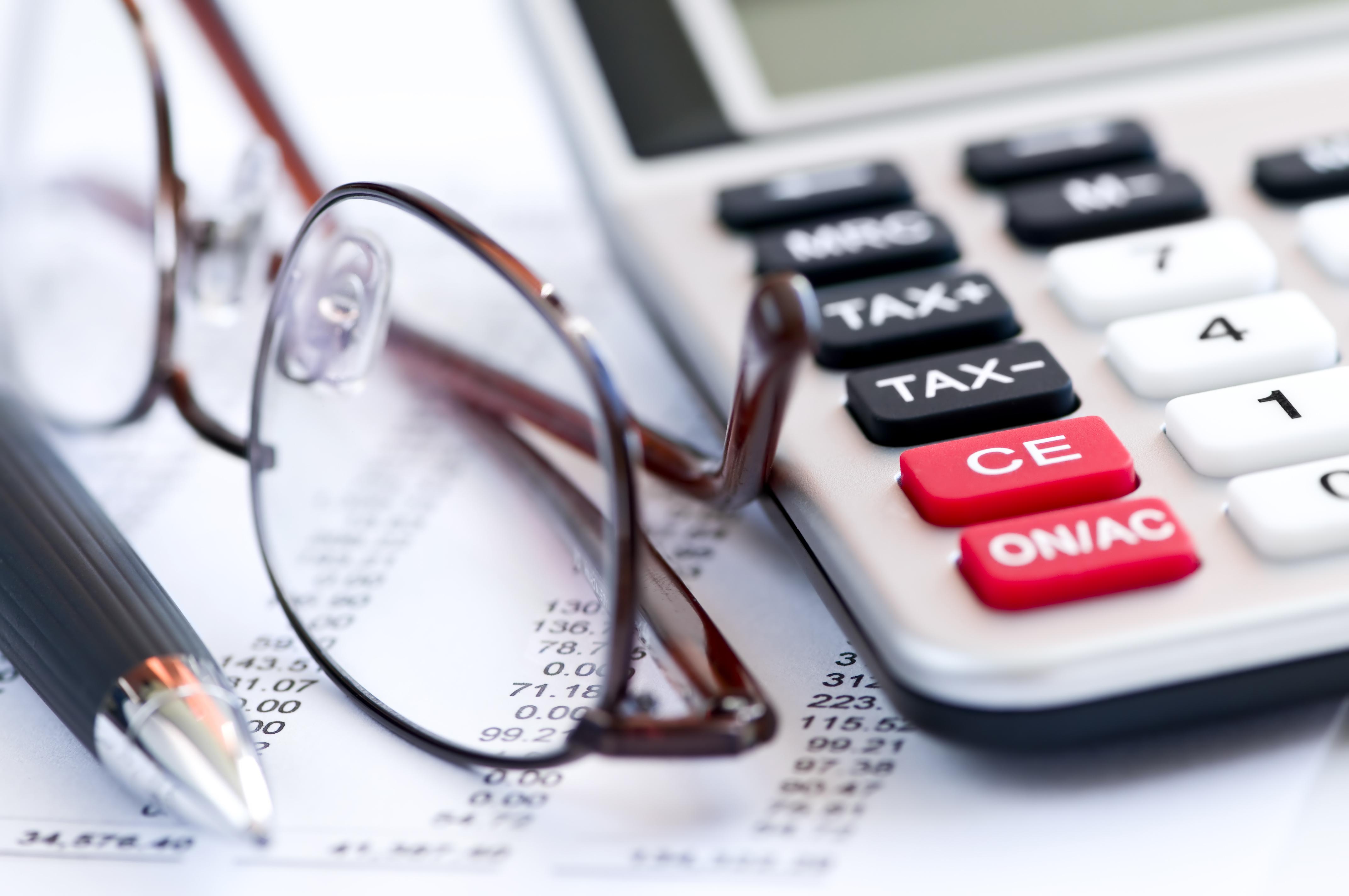 Модул: Местни данъци и такси