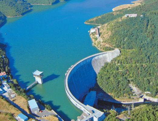Модул: Управление на водите