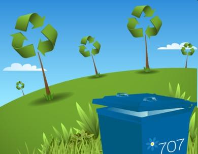 Модул: Управление на отпадъците